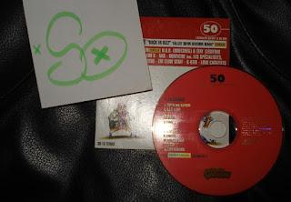 Into The Groove Vol.50 (2001) VBR kbps