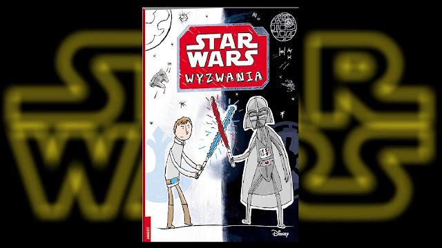 Recenzja - Star Wars™: Wyzwania