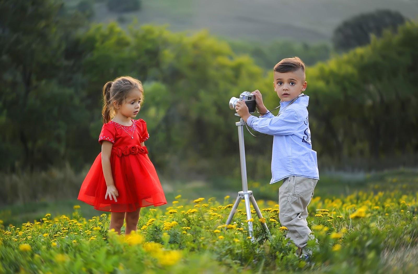Cute Boys Girls Whatsapp DP Images 1 1
