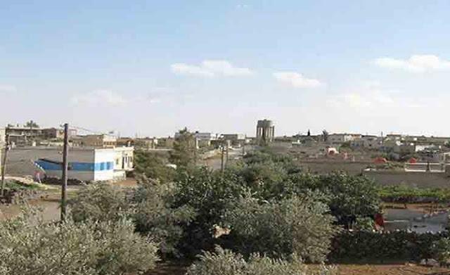 قرار بإحداث نقطة انطلاق في قرية خلخلة بالسويداء إلى دمشق