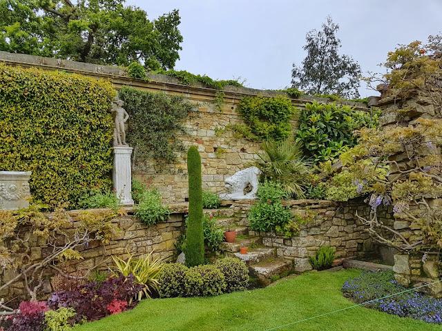 Hever Castle Gardens, Kent
