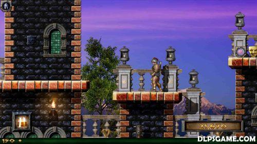 GODS Remastered Screenshot 3