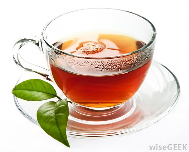 3 Teas for Weight Loss: