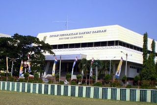 Komisi DPRD Lampung Gelar RDP Dengan Dinkes