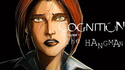 Cognition Episode 1 apk + obb