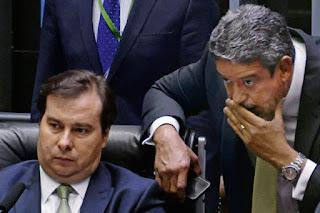 Disputa pela presidência da  Câmara pode antecipar alianças para 2022