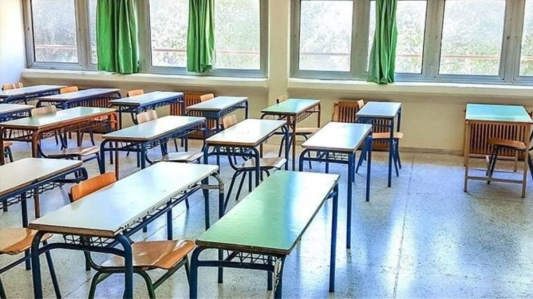 ΕΟΔΥ: Τα μέτρα ασφαλείας για τη δευτεροβάθμια εκπαίδευση