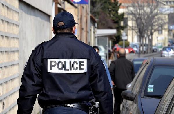 Tours (37) : Un policier écope de 6 mois de prison avec sursis pour une gifle lors d'une intervention
