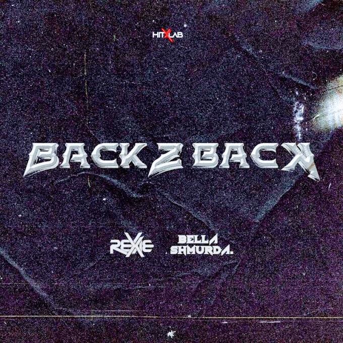 Rexxie Ft Bella Shmurda-Back2Back-mp3