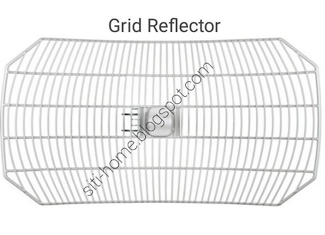 Grid Reflector