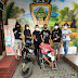 Residivis 'Kambuhan' Lumajang Utara Di 'Dor' Polisi