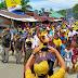 Ribuan Masyarakat Leksula Jalan Kaki Bareng AJAIB