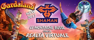 Offerte Gardaland 2017