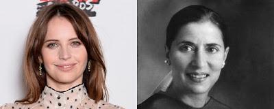 Natalie Portman não será mais Ruth Bader Ginsburg no cinema