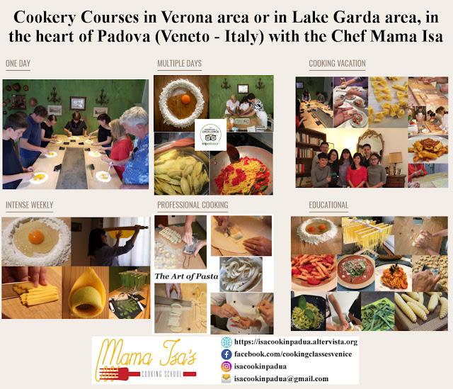 Cooking Classes Verona - Cooking Classes Lake Garda