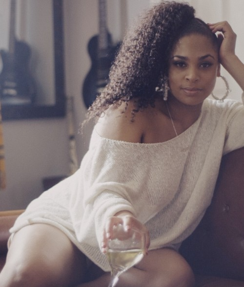 """Sauvi DuVin Prepares To Release Her """"This One's For You"""" EP"""