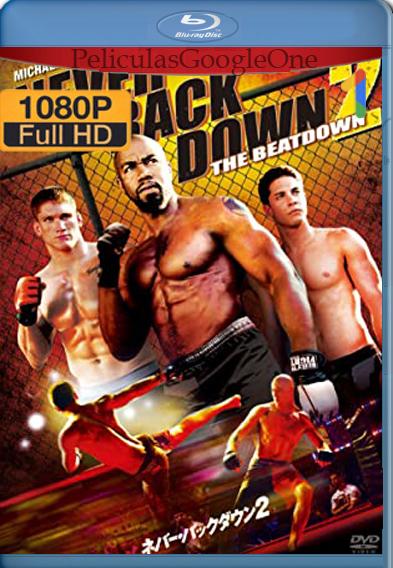 Rendirse jamás 2: combate final [2011] [1080p BRrip] [Latino-Inglés] – StationTv