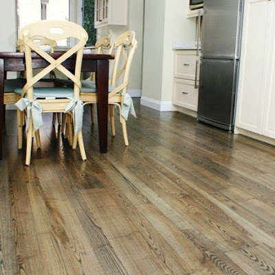 Choose Pet Proof Laminate Flooring
