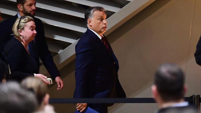 Alta abstención invalida el referéndum sobre refugiados en Hungría