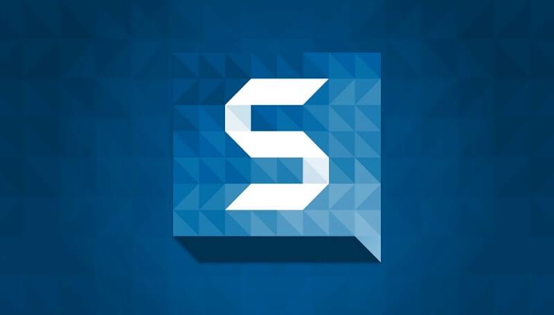تسجيل شاشة الكمبيوتر برنامج Snagit