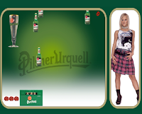 Play Pilsner Urquell Game