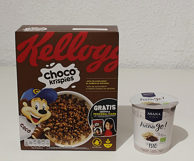 Choco Krispies Kellogg