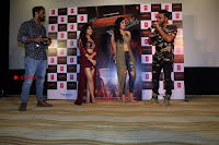 Raftaar & Tulsi Kumar At The Launch Of Single Song  0033.JPG