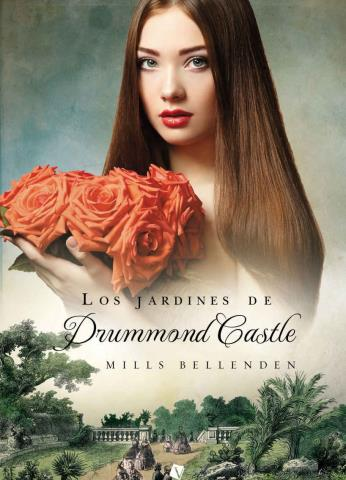 Los jardines de Drummond Castle - Mills Bellenden