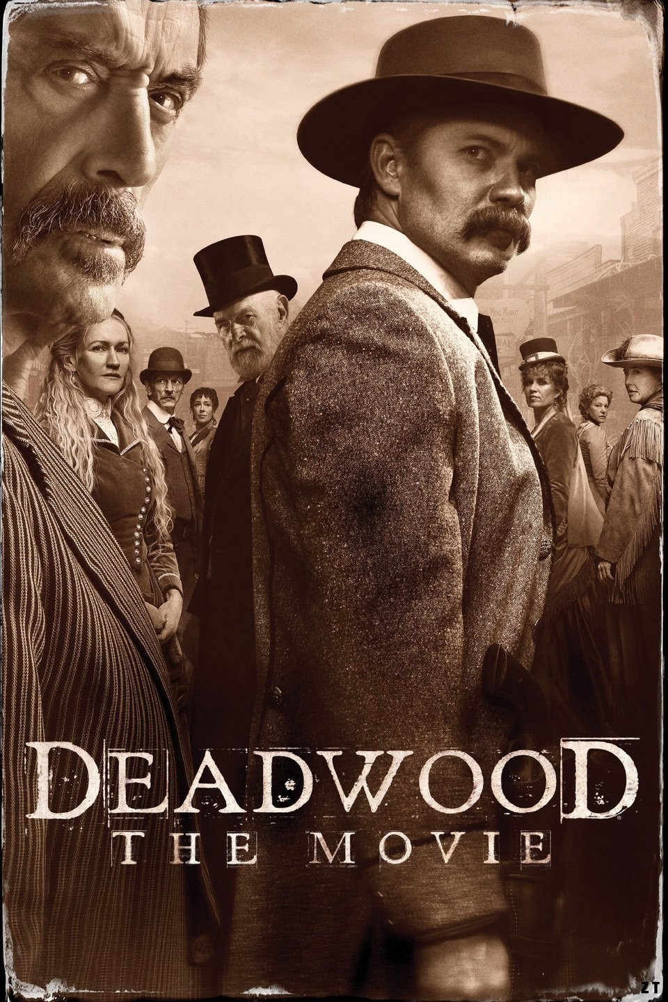 Deadwood : le film [BDRip] [Streaming] [Telecharger]