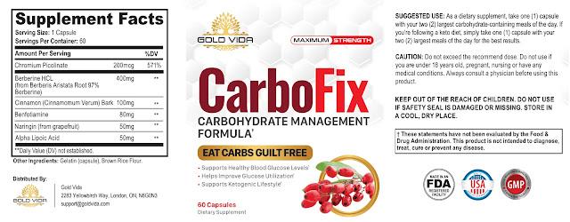 3. Carbofix: (Carbofix Review)