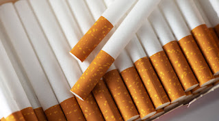 Pakistan loss 44 billion rupees due to Illegal cigarette yearly