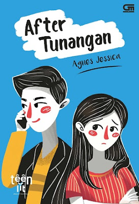 After Tunangan by Agnes Jessica Pdf