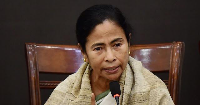 Bengal chief minister Mamata Banerjee chose Netaji Subhas Chandra Bose's birth anniversary