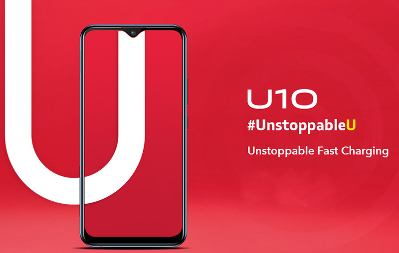 Vivo to launch an online focused phone soon, the U10