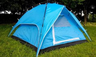 Tenda Yang Pas Untuk Kegiatan Outdoor