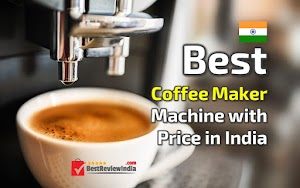 Best Coffee Maker Machine with Price in India