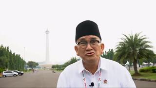 Ruhut Sitompul Tuding Anies Baswedan Penyebab 59 Negara Tolak WNI