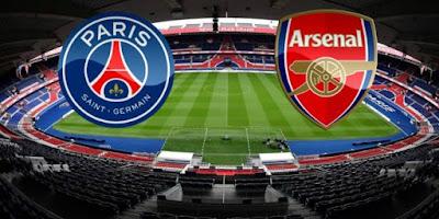 ملخص واهداف مباراة ارسنال و باريس سان جيرمان 2 - 2 اليوم الاربعاء 23-11-2016 فى دورى ابطال اوربا