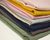 Chemical Processing on Cotton Fabric