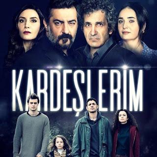 Kardeslerim Episode 1 With English Subtitles