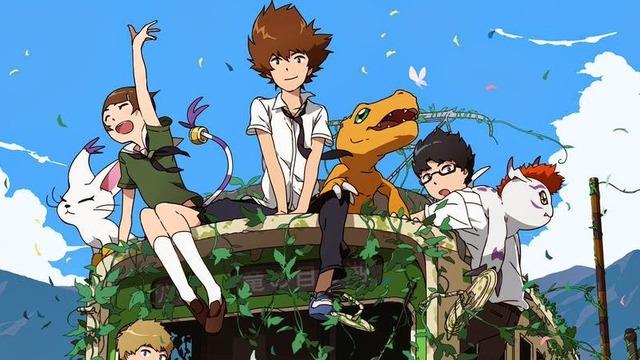 Digimon Adventure tri. 5: Kyosei