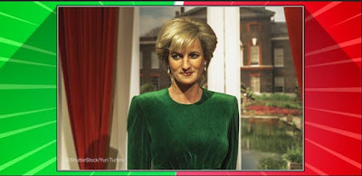 Q 2. Diana, Princess of Wales, used to be a pre-school assistant. True or False?