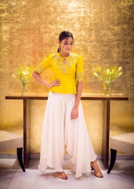Actress Sana Makbul Latest Photos Actress Trend