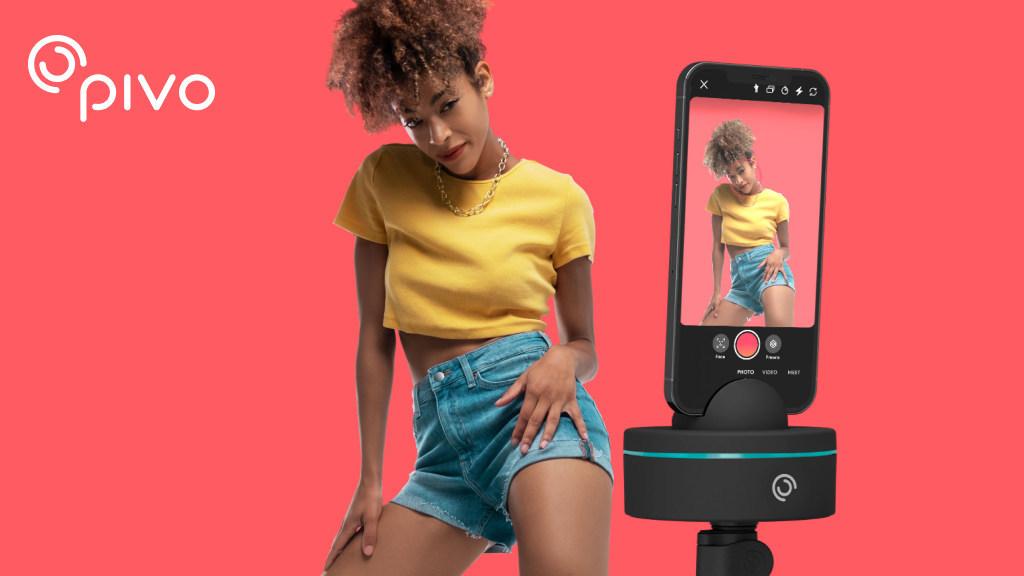 The Next Generation of Smart Pods for Today's Creators: Kickstarter Success, Pivo Inc., to launch Pivo Pod X Campaign