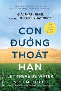 Con Đường Thoát Hạn - Seth M. Siegel