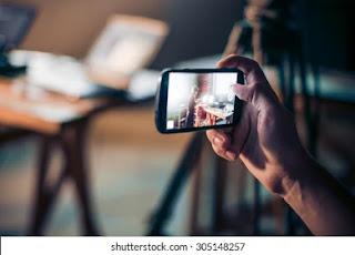 Cara Mematikan Suara Kamera HP