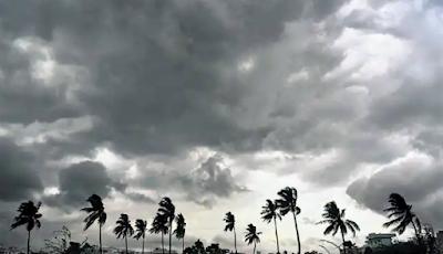 Smashing storm