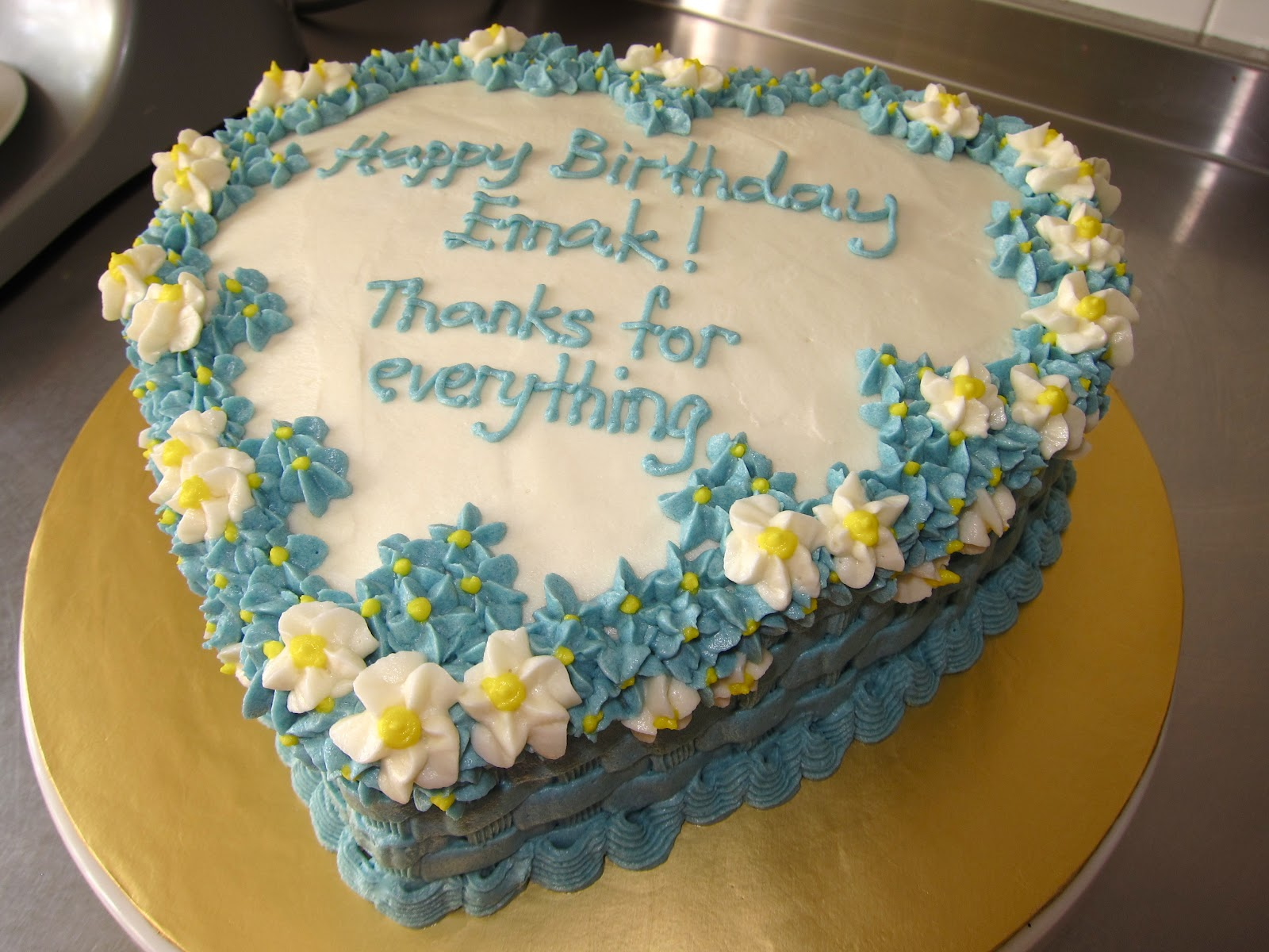 Easy Birthday Cake Ideas For Husband Image Inspiration of Cake and