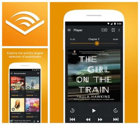 Best Audio Book Free Download For Android