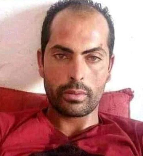تونس: هذه هوية وصور شهيد عملية الذبح الإرهابية في حاسي الفريد بـ القصرين